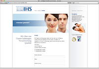 IHS - Intelligent Healthcare Solutions